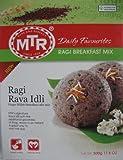 MTR Ragi Rava Idli 500 Gm (Pack of 2) (Free Shipping)