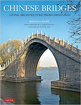 Amazon Fr Chinese Bridges Living Architecture From