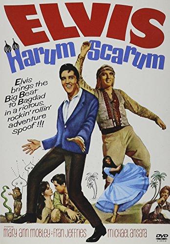 Harum Scarum - Theodore Nelson