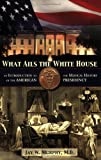 What Ails the White House, Jay W. Murphy, 158597398X