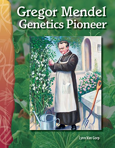the life and works of gregor Results 1 - 6  world-renowned scientist and founder of genetics, johan gregor  in which  mendel spent his childhood is also undergoing gradual restoration.