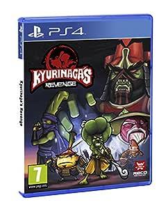 Kyurinagas Revenge: Amazon.es: Videojuegos