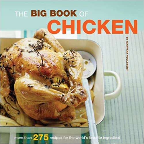 Download e books the big book of chicken over 300 exciting ways to download e books the big book of chicken over 300 exciting ways to cook chicken pdf forumfinder Gallery