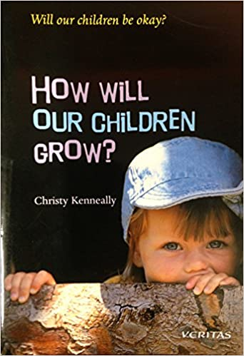 Download How Will Our Children Grow? (Will Our Children Be Okay?) PDF, azw (Kindle)