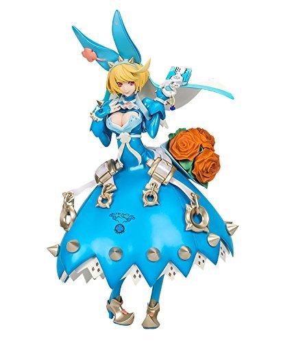 Aquamarine Guilty Gear Xrd Sign: Elphelt Valentine (Color 4) 1:7 Scale Pvc Figure Guilty Gear Figure