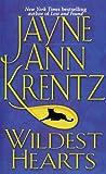 Wildest Hearts, Jayne Ann Krentz, 1476752729