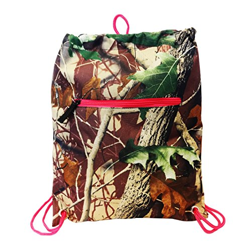 best-trendy-camo-camouflage-pink-trim-cinch-sack-drawstring-backpack-cheer-gym-small-duffel-bag-trav