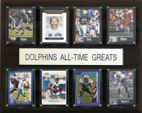 NFL Miami Dolphins All-Time Greats ()