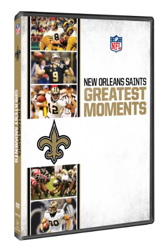 NFL Greatest Moments: New Orleans Saints -