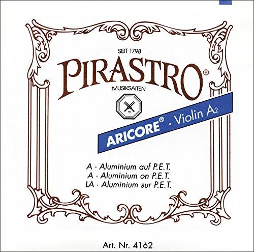 Pirastro Aricore Series Violin A String 4/4 Aluminum by Pirastro