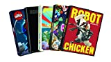 Robot Chicken Season 1-Season 5 (5-Pack-DVD)