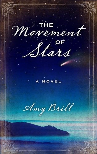 book cover of The Movement of Stars