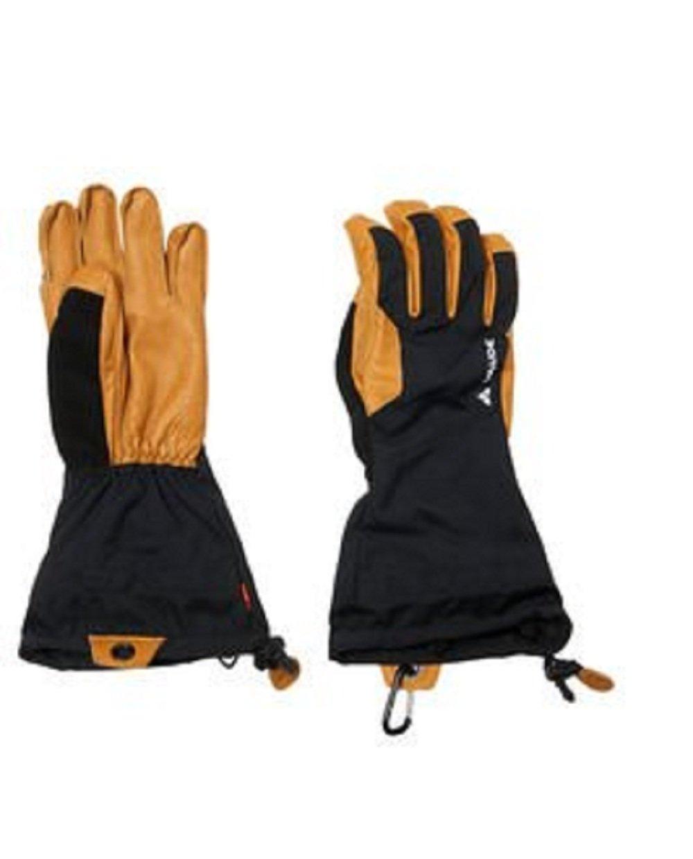 Vaude Disentis 2in1 Gloves - 2in1 Handschuh aus Ziegenleder