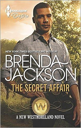 Epub engelsk bøger gratis download The Secret Affair (The Westmorelands series Book 29) ePub