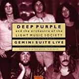 Gemini Suite Live: 1970 by Deep Purple Records (2005-07-12)