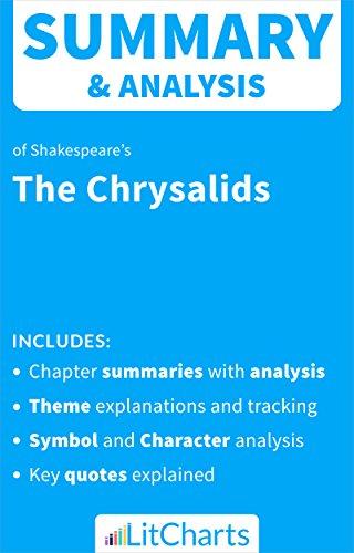 symbols in the chrysalids