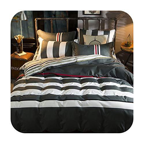 Barry Pillowcase Standard - Barry-Story Beddings 3Pcs Butterfly Pillowcase 48x74cm Printed Beding Set Polyester Duvet Cover Set Twin Queen King Size Sj80,10,King 220x240cm,No Sheet