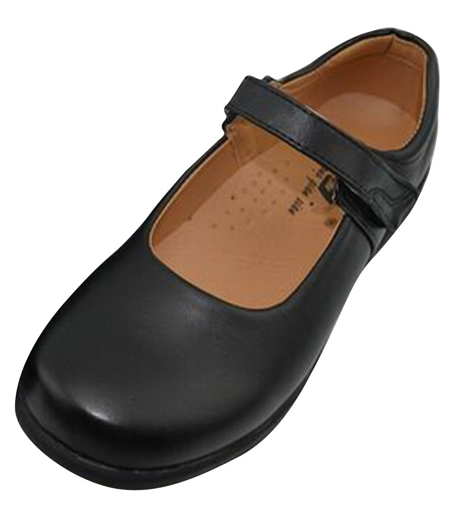 Women Lolita Round Toe Japanese School Studets Uniform Dress Shoes Uwabaki Flats Oxford Shoes