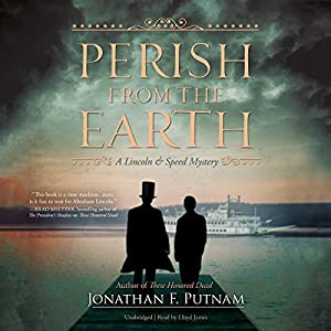 Perish from the Earth Audiobook