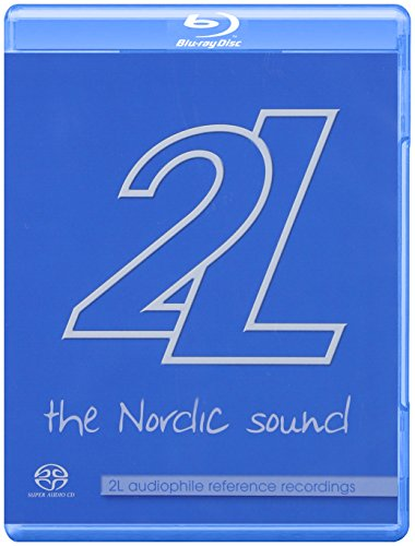 (2L: Nordic Sound - 2L Audiophile Reference Record (Blu Ray Audio & SACD))