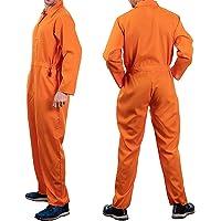 Unisex Halloween Jumpsuit Cosplay Custume Horror Movie Jump Suit Cosplay Costume Jumpsuit