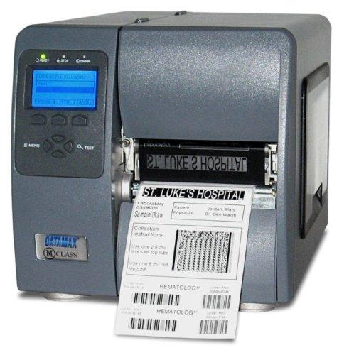 - Datamax-O'Neil KJ2-00-48000S07 Mark II Industrial Barcode Printer, M-4210, 4