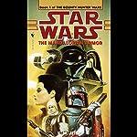 Star Wars: The Bounty Hunter, Book 1: The Mandalorian Armor | K. W. Jeter