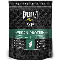 Everlast Vegan Protein Powder 2-lb. Bag in Vanilla
