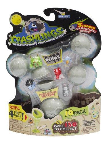 crashlings-series-1-mini-figures-dinos-10-pack-random-selection