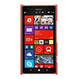 Melkco - Leather Snap Cover for Nokia Lumia 1520 - (Red) - NKL520LOLT1RDLC