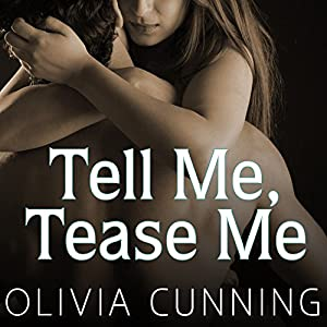Tell Me, Tease Me Audiobook