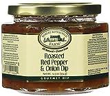 Robert Rothschild Gourmet Dip - Roasted Red Pepper & Onion - 12.5 oz