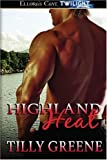 Highland Heat, Tilly Greene, 1419959158
