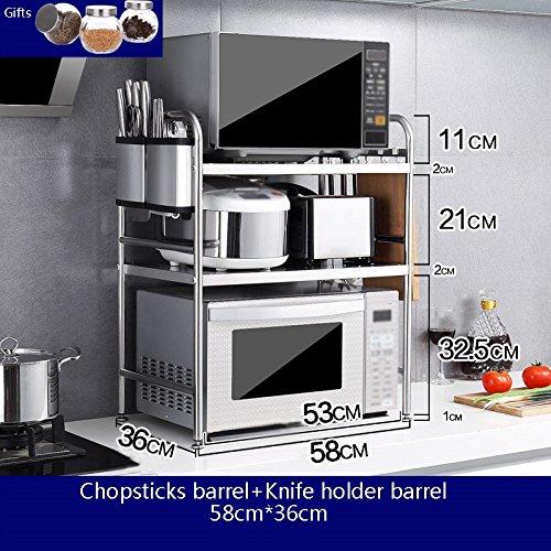 Muebles de cocina Súper carga cojinete Balcón Misceláneas ...