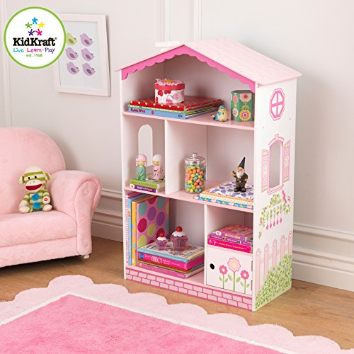 KidKraft Dollhouse Cottage Bookcase by KidKraft (Image #5)