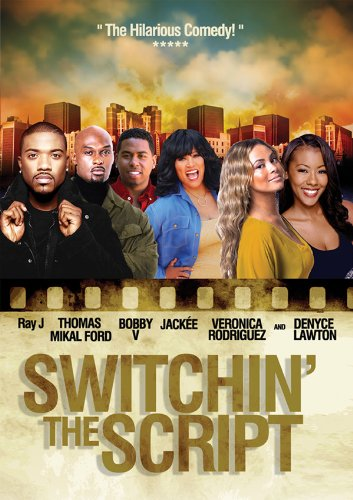 Switchin The Script
