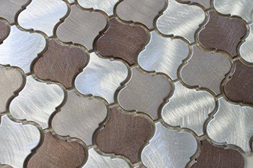 Dimensions Glass Tile Mosaics (4