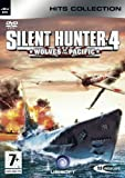 Silent hunter 4: wolves of the Pacific - hits collection