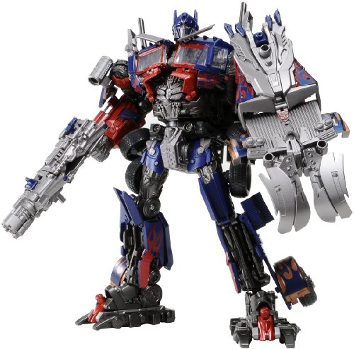 Transformers DA-28 Striker Optimus Prime - Transformers Optimus Prime Gun
