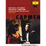 Bizet - Carmen / Levine, Baltsa, Carreras, Metropolitan Opera
