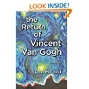 The Return of Vincent Van Gogh: a novel