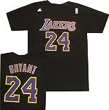 Adidas LA Lakers Mesh Kobe Bryant Coton Tee Shirt XL