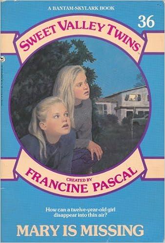Sweet Valley Twins Ebook