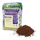 HydroLight RHP Certified Coco Coir, Loose 50L 1.5 Cubic Foot Bag