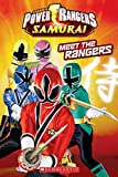 img - for [(Power Rangers Samurai : Meet the Rangers)] [By (author) Inc. Scholastic ] published on (September, 2011) book / textbook / text book