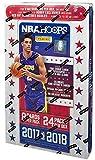 2017/18 Panini Hoops NBA Basketball HOBBY box (24 pk)
