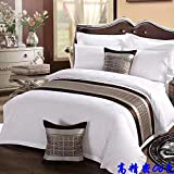 ybbed Bed Runner Bed Scarf Bed Towels and Towels
