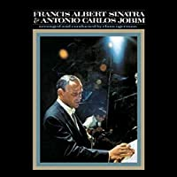 Francis Albert Sinatra & Antonio Carlos Jobim (50th Anniversary) (180g Vinyl)