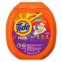 Laundry Detergent Product