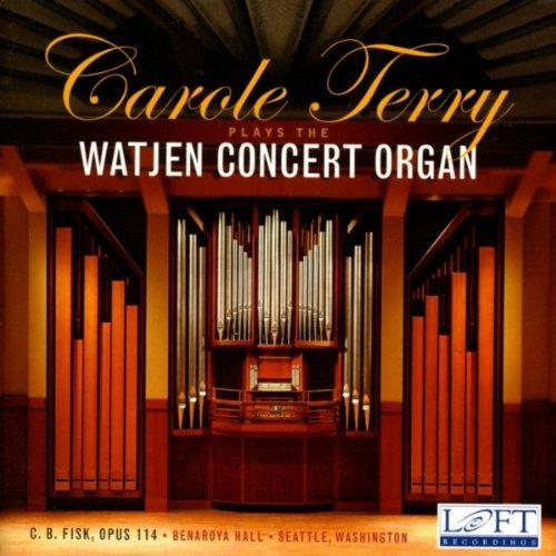 - Organ Symphony No. 5 in F Minor, Op. 42 No. 1: IV. Adagio